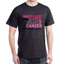 Find The Cure 1.2 Breast Cancer T-Shirt