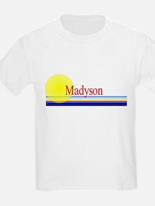 Madyson Kids T-Shirt