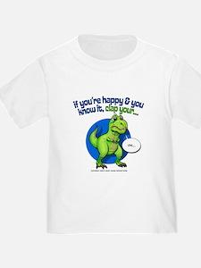 If Youre Happy T