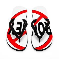 Anti / No Romney Flip Flops