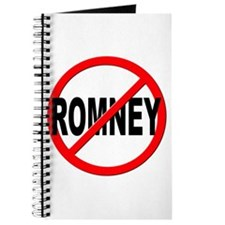 Anti / No Romney Journal