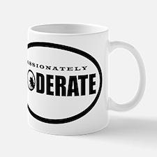 Moderate Beetle O - BW Mug