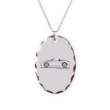 Porsche 986 Boxster Necklace