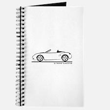 Porsche 986 Boxster Journal