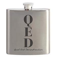QED Flask