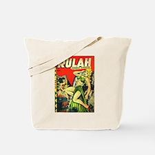 Rulah #19 Tote Bag
