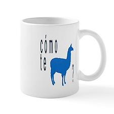 Como te llamas Mug