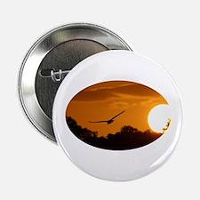 "Sunset Flight 2.25"" Button"