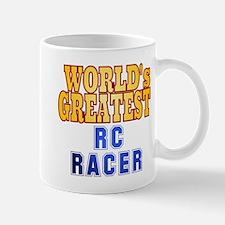 World's Greatest RC Racer Mug