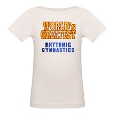 World's Greatest Rhythmic Gymnastics Tee
