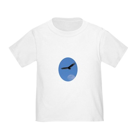Soaring with Luna Toddler T-Shirt