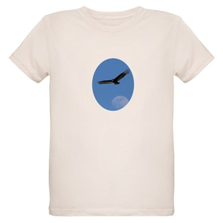 Soaring with Luna Organic Kids T-Shirt