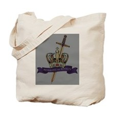 Revealing the Royalty Tote Bag