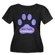 Vet Tech Paw 22 T