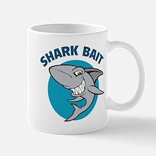 Shark bait Mug