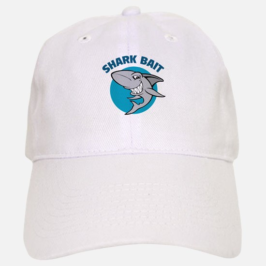 shark fin baseball cap hat bait paul and