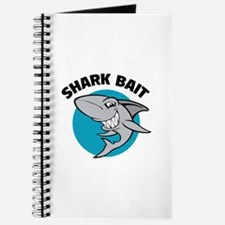 Shark bait Journal