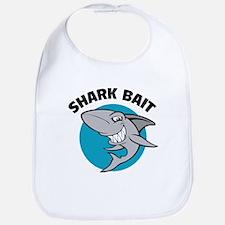 Shark bait Bib