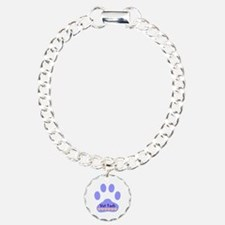 Vet Tech Paw 22 Bracelet
