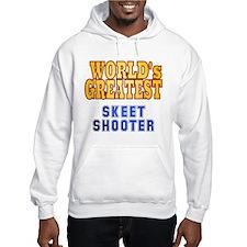 World's Greatest Skeet Shooter Hoodie
