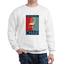 Chair for America Sweatshirt