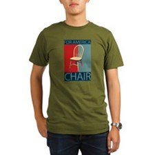 Chair for America T-Shirt