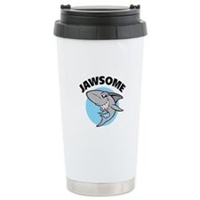 Jawsome Travel Mug