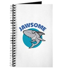 Jawsome Journal