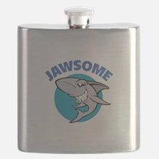 Jawsome Flask