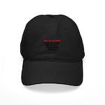 Say no to GMO - Black Cap