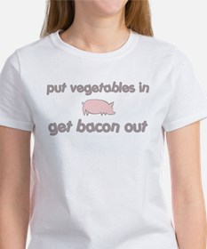 Get Bacon Out Tee