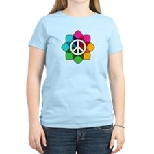 Flower of Peace T-Shirt