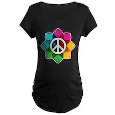 Flower of Peace T-Shirt