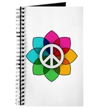 Flower of Peace Journal