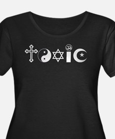 Religion is Toxic T