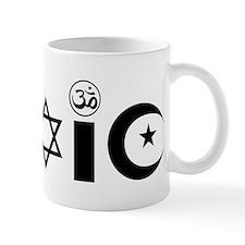 Religion is Toxic Mug