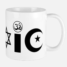 Religion is Toxic Mug