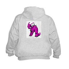 Pink Kronomantis Hoodie