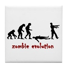 Evolution Tile Coaster