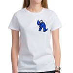 Blue Kronomantis Women's T-Shirt