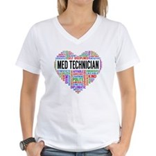 Monreagh Heritage Centre Logo T-Shirt