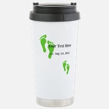 EST. Dad Travel Mug