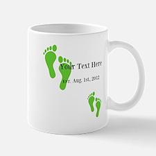 EST. Dad Mug