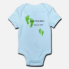 EST. Dad Infant Bodysuit