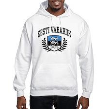 Eesti Vabariik Hoodie