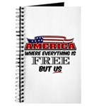 America the Free Journal
