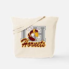 Fighting Hornet Tote Bag