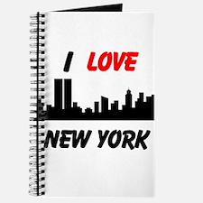 I love NY Journal