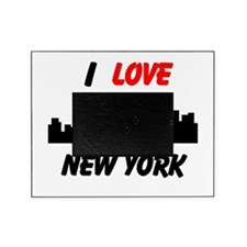 I love NY Picture Frame