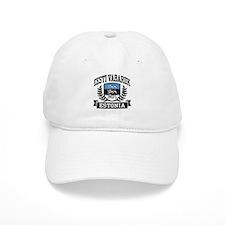 Eesti Vabariik Estonia Baseball Cap